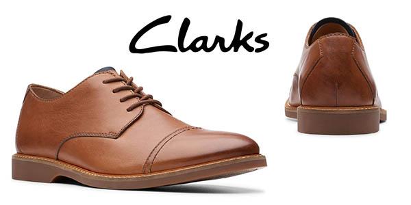 Clarks Atticus Cap chollo