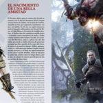 El Mundo de The Witcher - Compendio del videojuego en Amazon