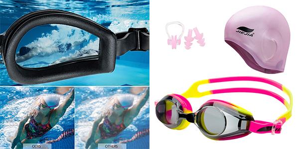 Explopur Kit de natación barato