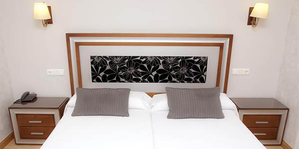 hotel Abadía Burgos Camino de Santiago barato