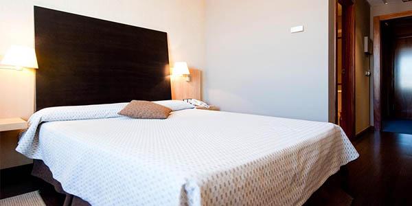 Hotel Bulevar Burgos chollo alojamiento