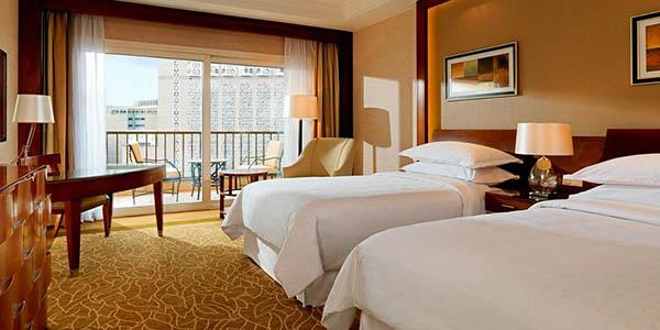 Hotel Sheraton Cairo alojamiento oferta