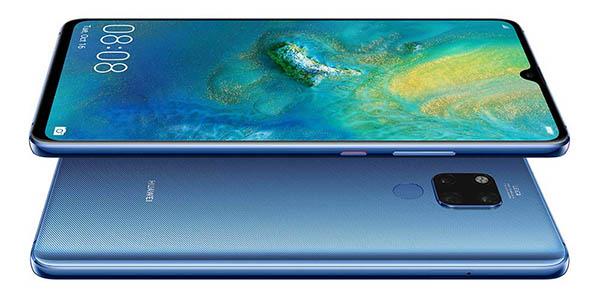 Huawei Mate 20 X de 6 GB - 128 GB+ smartband Huawei Band 3E en Amazon