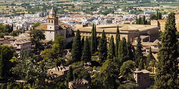 lugares Patrimonio de la Humanidad España