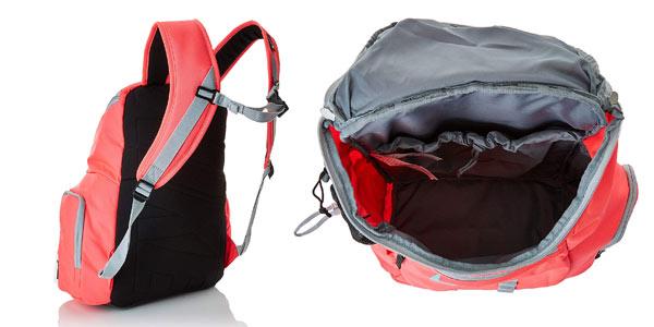 Mochila Nike Team Deck Backpack en oferta en Amazon