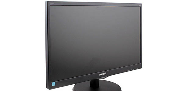 "Monitor Philips 223V5LSB2/10 de 21.5"" Full HD barato"