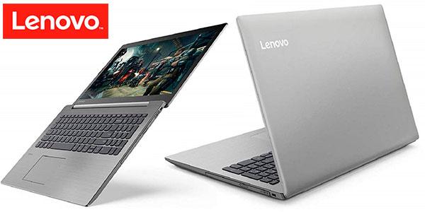 """Portátil Lenovo Ideapad 330-17AST de 17,3"""" HD (AMD A4-9125, 4 GB RAM, 1 TB HDD) barato"""