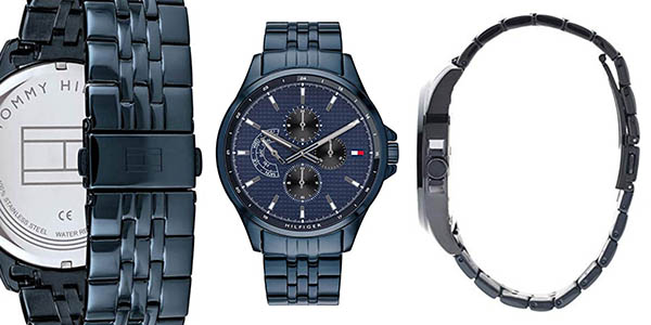 reloj de pulsera Tommy Hilfiger 1791618 oferta