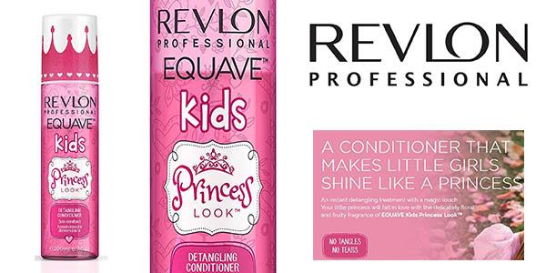 Revlon Professional Equave Kids acondicionador de pelo infantil barato