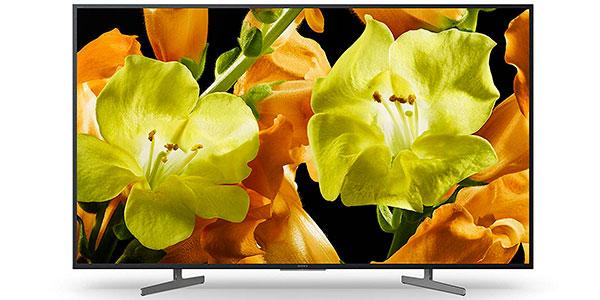 """Smart TV Sony KD-55XG8196BAEP UHD 4K HDR de 55"""" en oferta"""