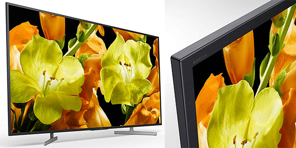 "Smart TV Sony KD-55XG8196BAEP UHD 4K HDR de 55"" barata"