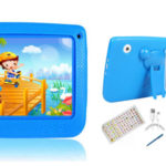 Tablet infantil Zonmai con Android 6.0 barata en Amazon