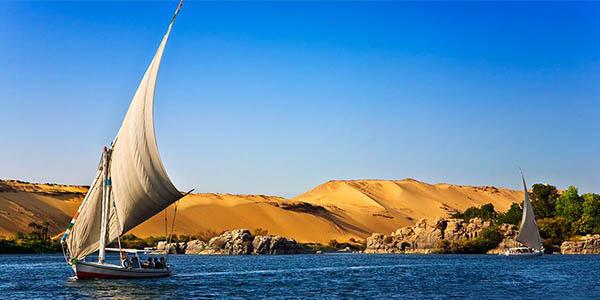 viaje a Egipto crucero por el Nilo hotel El Cairo primera clase chollo