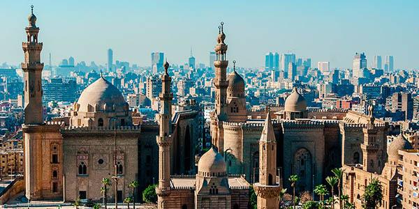 viaje por Egipto y el Nilo chollo