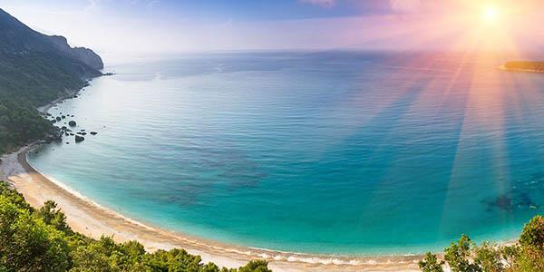 viaje a Montenegro con hotel oferta