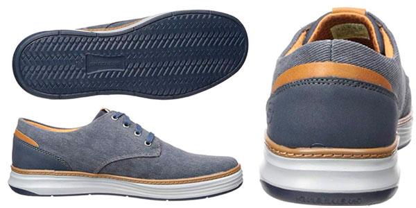 Zapatillas Skechers Moreno para hombre baratas