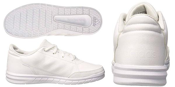 Zapatillas deportivas Adidas Altasport K para niños baratas