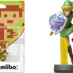 Amiibo Link de The Legend of Zelda baratos