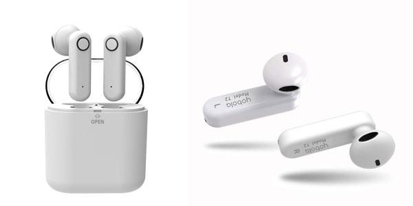 Auriculares TWS Yobola T2 baratos en Amazon