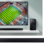 Chollo Barra de sonido Samsung HW-N550 3.1 inalámbrica de 340 W