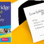 Cambridge Advanced Learner's Dictionary 4th Edition + CD-ROM barato en Amazon
