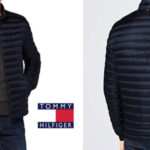 Chaqueta acolchada Tommy Hilfiger Core LW Packable Down Bomber barata en Amazon