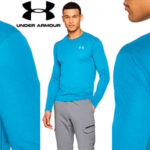 Chollo Camiseta Under Armour UA Streaker 2.0 para hombre