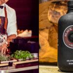 Chollo Ginebra Black Tomato de 500 ml