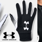Chollo Guantes de portero Under Armour Field Players 2.0 para hombre