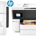 Chollo Impresora multifunción HP OfficeJet Pro 7740