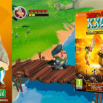 Reserva Asterix & Obelix XXL3: The Crystal Menhir - Collectors Edition para PS4