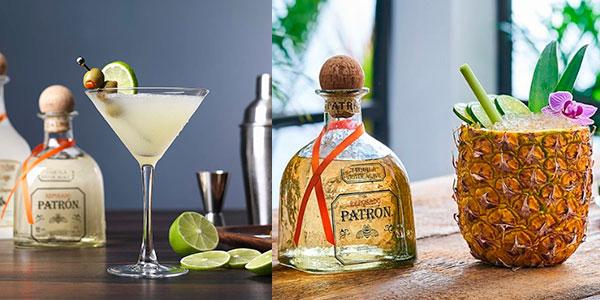 Tequila Patrón Reposado de 700 ml barato