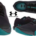 Chollo Zapatillas indoor Under Armour Tribase Reign para hombre