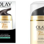 Crema hidratante de día Olay Total effects 7 in one de 50 ml barata en Amazon