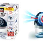 Deshumidificador recargable Rubson Aero 360º + tableta 450 gr barato en Amazon