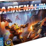 Juego de mesa Adrenalina (Devir Bgadre) edición español barato en Amazon