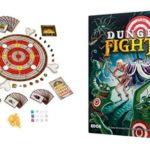 Juego de mesa Dungeon Fighter de Edge Entertainment (EDGDF01) barato en Amazon