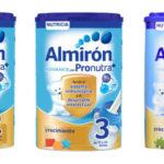 Leche de continuación infanti Almirón Advance Pronutra barata en Amazon