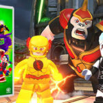 LEGO DC Super Villanos para Nintendo Switch