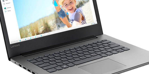 "Portátil Lenovo Ideapad 330-15ICH de 15,6"" Full HD barato"