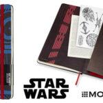 Moleskine edición limitada Star Wars Estrella de la Muerte agenda barata