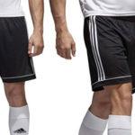 Pantalones cortos Adidas Squadra 17 baratos en Amazon