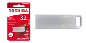 Pendrive Toshiba Transmemory 363 barato en Amazon