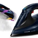 Plancha de vapor Philips Optimal Temp GC5036/20 barata en Amazon