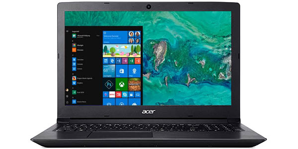 "Portátil Acer Aspire 3A315-41-R8N8 de 15.6"" Full HD"