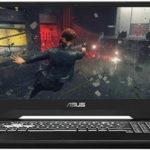 "Portátil Asus TUF Gaming FX505DU-BQ045 de 15,6"" Full HD"