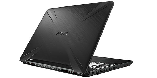 """Portátil Asus TUF Gaming FX505DU-BQ045 de 15,6"""" Full HD en eBay"""