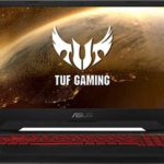 "Asus TUF Gaming FX505DY-BQ024 de 15.6"" Full HD"