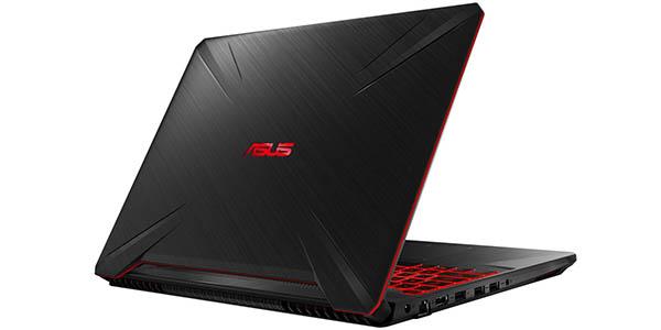"Asus TUF Gaming FX505DY-BQ024 de 15.6"" Full HD en Amazon"