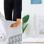 Protector de Colchón Impermeable BedStory barato en Amazon